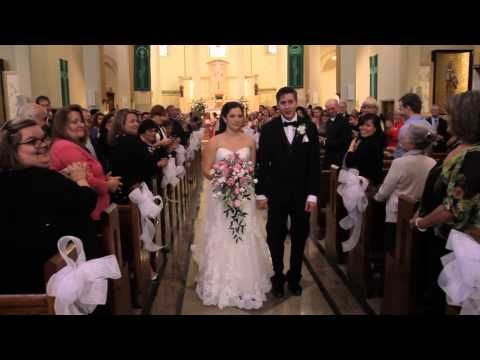 Wedding Video Samples — Catalyst Cinema