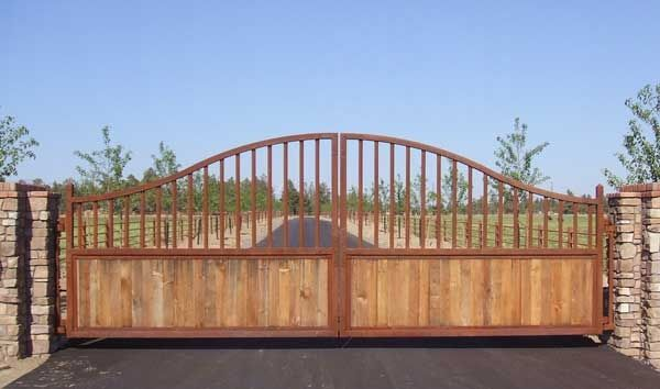 1000 Images About Gates On Pinterest Entry Gates