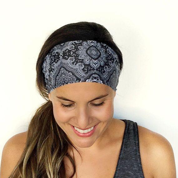 Yoga hoofdband training hoofdband Fitness hoofdband met