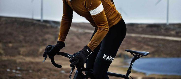 rapha pro team lightweight bib shorts review