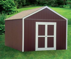 84 Lumber Sheds Woodworking Projects Amp Plans