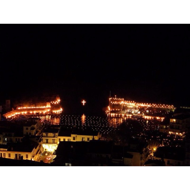 I miss this place~ Nafpaktos (Ahhh Re Arahova, kai pou eime se afti tin kolasi)