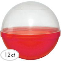 Red Ball Favor Container - Candy Bags & Boxes - Candy - Party City