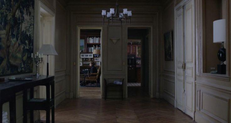 Amour (2012) Dir. Michael Haneke