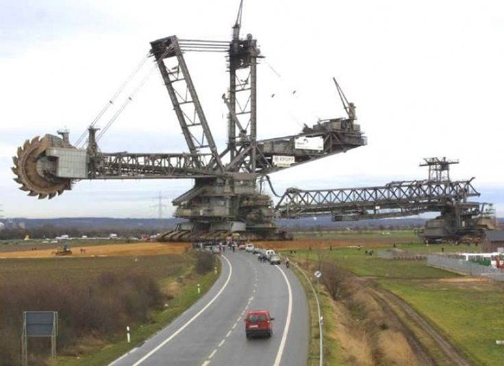 11 Worlds Biggest Vehicles (like... Mind-Blowingly Large) - Odometer.com