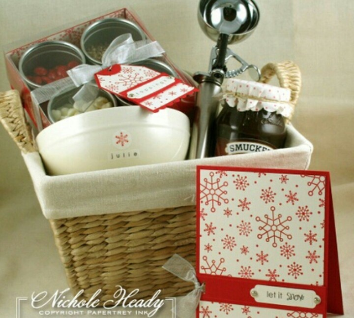 92 homemade food gift basket ideas for christmas christmas food gift basket ideas sundae solutioingenieria Images