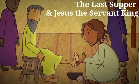 The animated clips form the Jesus Storybook Bible are perfect media tools to supplement my children's ministry lesson. Here is a new one, just released for Easter, that tells the story of Jes...