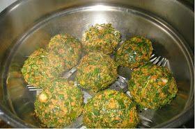 bonjour tout le monde aujourdhuis je partage avec vous la recette de chebtiya qui est une recette tunisienne et qui va vous épater !  ...