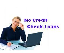 Borrow no credit check loans through online mode for emergency round the clock. These loans make sure for timely and instant cash help online while cash urgency hits.