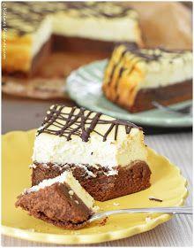 Brownie Cheesecake IV