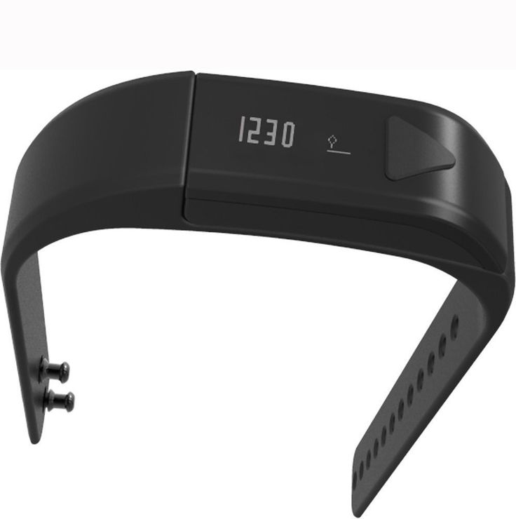 Smart Activity Watch / Fitness Tracker