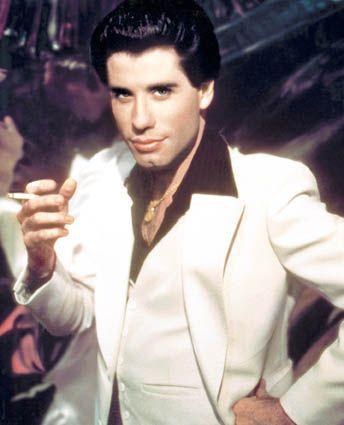 John Travolta - Saturday Night Fever