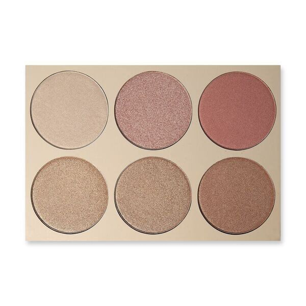 BeBella Cosmetics FAIRY DUST HIGHLIGHT PALETTE