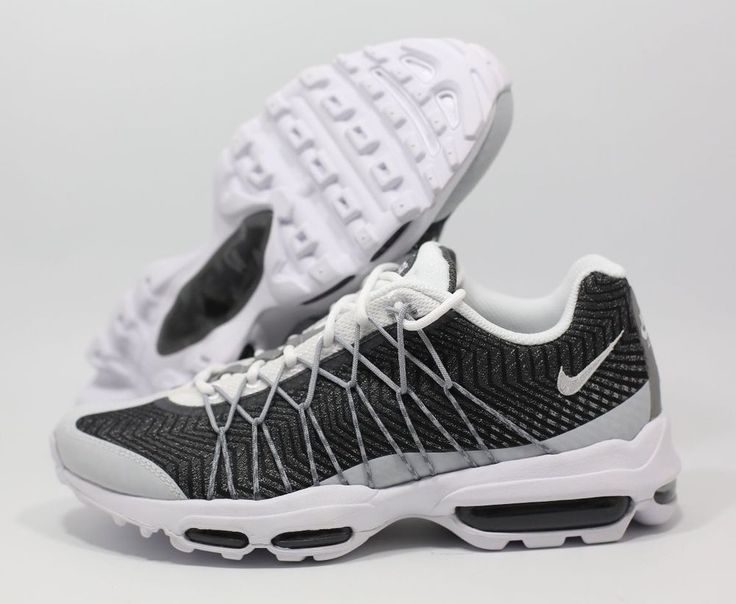 18ce688d433a nike air max 95 ultra jcrd mens trainers nz