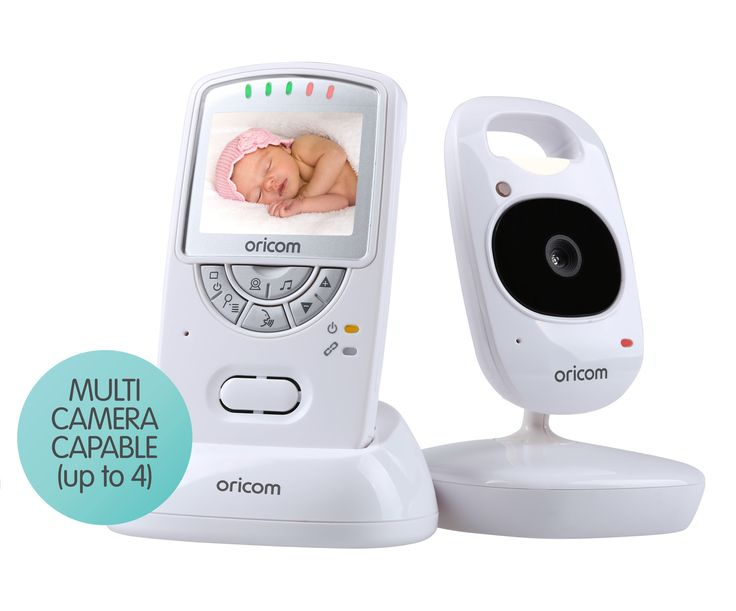Baby monitor $167 free delivery