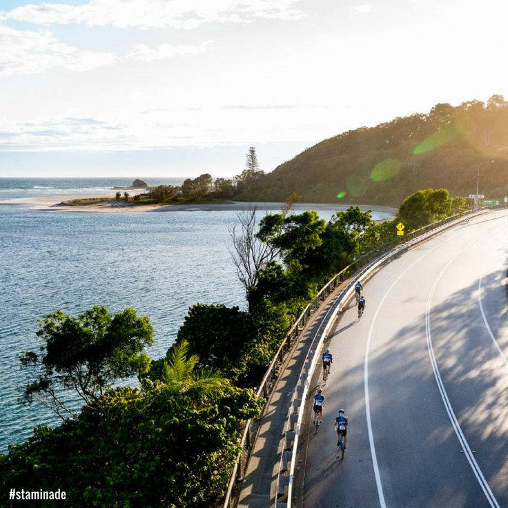 Fancy riding alongside Gold Coast's beautiful beaches next weekend? The Oceanway Ride is on September 9 and there's still time to register! Sign up at on the Oceanway Ride website.