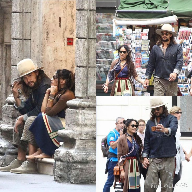 Jason Momoa Takes A Stroll With His Kids: 17 Best Images About Jason Momoa Love Fest On Pinterest