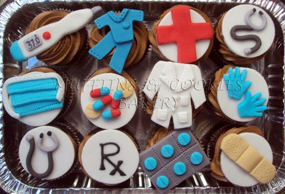 Dr. Muffins / Cupcakes
