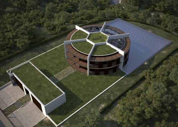messi 10. LIONEL MESSI – 4 millions d'euros Le quadruple ballon d'or possède une somptueuse maison à Barcelone. Elle est notamment équipée d'une salle de foot couverte.