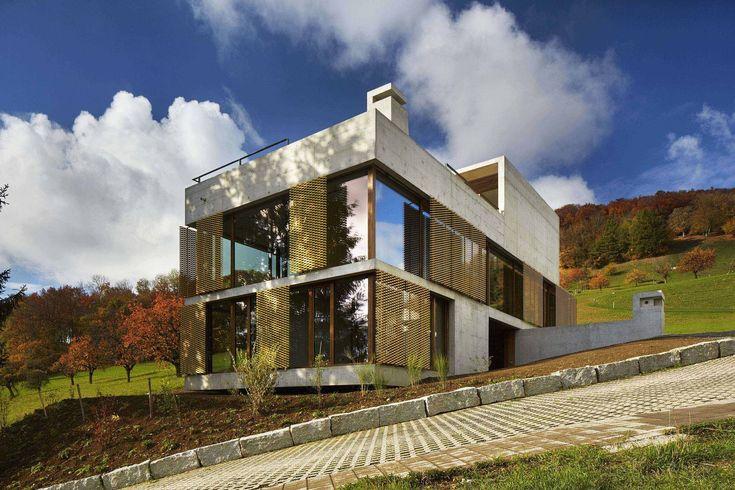 Gallery of Residencial Building Gelterkinden / Merki Schmid Architects - 2