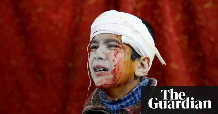 Aid groups warn situation in eastern Ghouta could unfold into worst atrocity of war so far