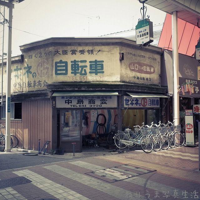 Retro Tokyo 赤線跡探訪 新小岩編(1) : ねりうま写真生活