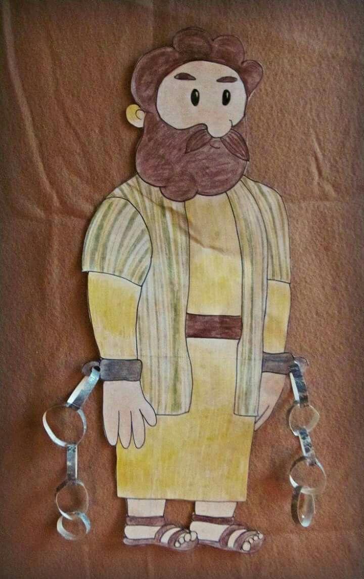 16 best FELIPE E O ETIOPE images on Pinterest | Sunday school crafts ...