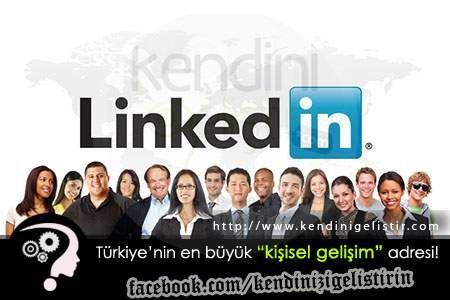 """LinkedIn sahibi olan Jeff Weiner """"dünyanın en büyük profesyonel ağı"""" olarak sitesinin tanımını yapmaktadır. LinkedIn sitesinin en tepesindeki isimden """"kariyer tavsiyeleri"""" almak nasıl olurdu?  Yazının Tamamı : http://www.kendinigelistir.com/linkedinin-ceosu-kariyer-yonetimiyle-ilgili-ipuclari-verdi/"""