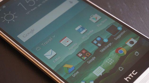 Android 6.0 Marshmallow est disponible sur les HTC One M9 et One M8 en France - http://www.frandroid.com/marques/htc/338808_android-6-0-marshmallow-est-disponible-sur-les-htc-one-m9-et-one-m8-en-france  #HTC, #MisesàjourAndroid