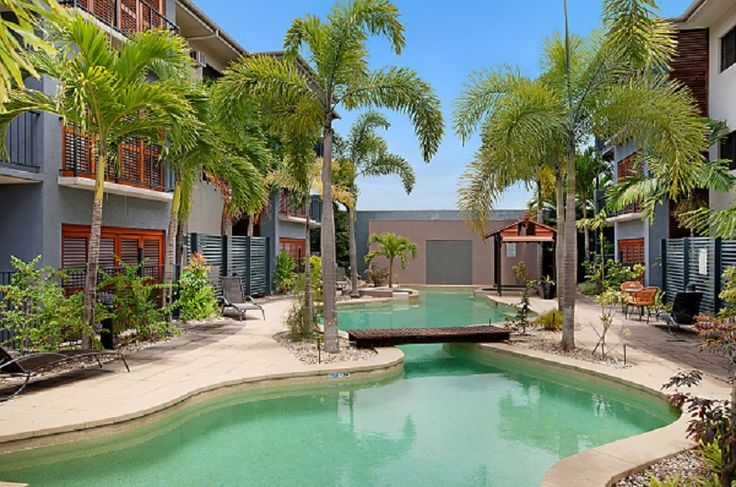 Southern Cross Atrium Apartments from $115 p/n Enquire http://www.fnqapartments.com/accom-southern-cross-atrium-apartments/  #CairnsAccommodation