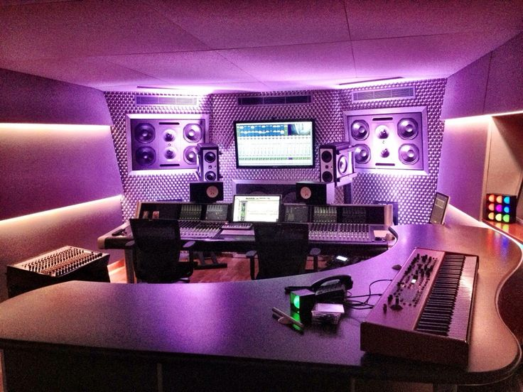 best 25 recording studio design ideas on pinterest