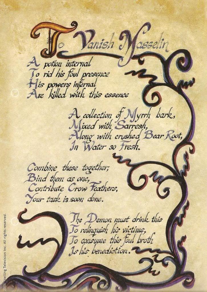 Kitchen Witch Love Spell Recipe