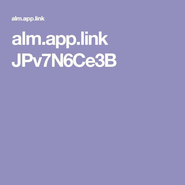 alm.app.link JPv7N6Ce3B