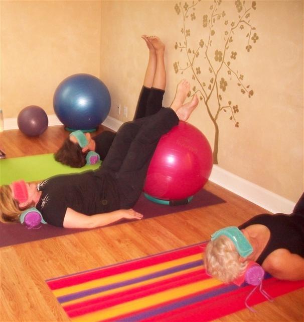 Serenity Pilates & Yoga studio
