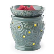 Oceanside 2-in-1 Flickering Fragrance Warmer