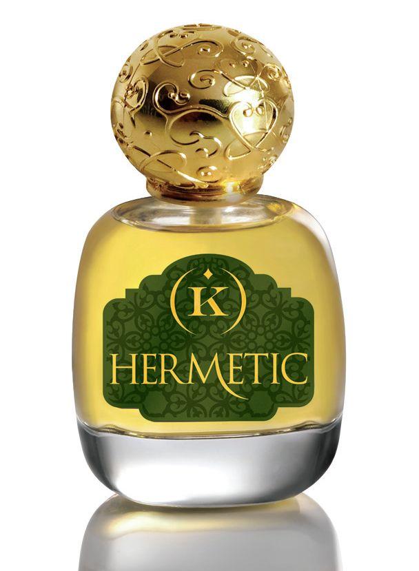 KEMI BLENDING MAGIC: Aqua Regia, Aurum, Hermetic ~ Niche Perfumery