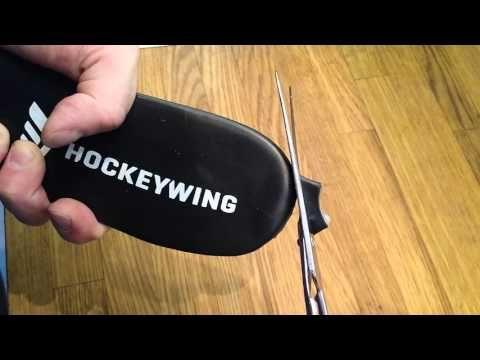 Hockey Wing