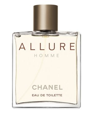 Chanel Allure Pour Homme - One of the two Chanels I love. Classy and versatile.