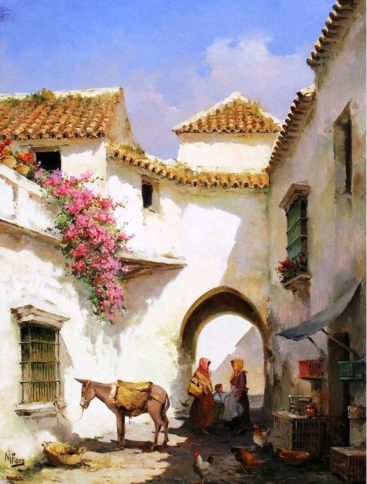 Cuadros para todos los gustos. Bodegones, paisajes, abstractos, desnudos, caballos, modernos, flores, mujeres, retratos.
