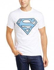 Camiseta Dc Cómics Superman