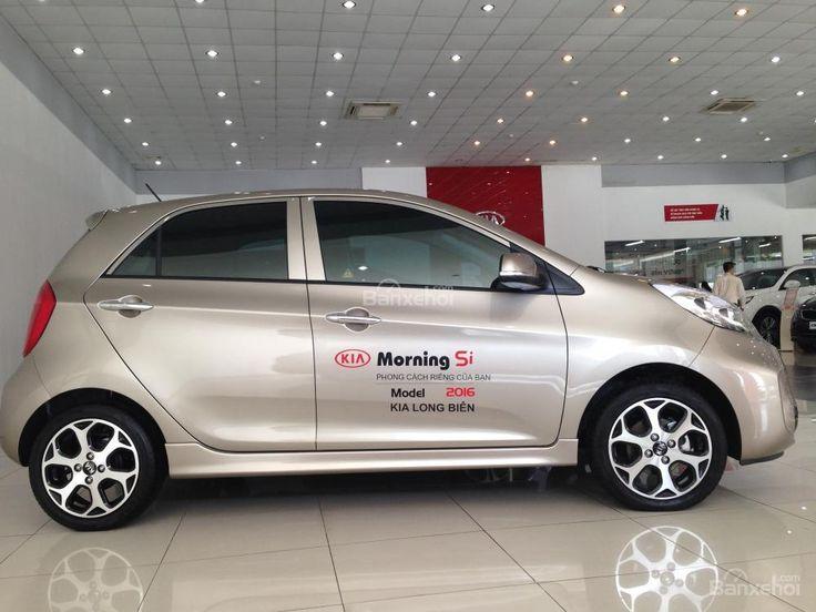 Mua xe Kia Morning Si 2016 tại Hà Nội, giảm giá trực tiếp 20 triệu tiền mặt, giao xe ngay trong ngày - Chi tiết xem tại: http://banxehoi.com/xe-kia-morning-ha-noi/mua-xe-si-2016-tai-giam-gia-truc-tiep-20-trieu-tien-mat-giao-xe-ngay-trong-ngay-aid704176