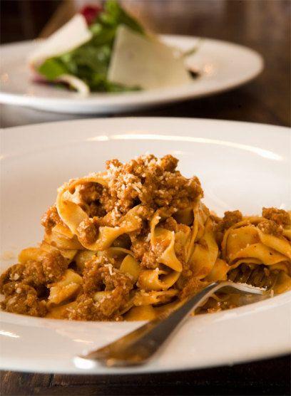 Darum essen Italiener niemals Spaghetti Bolognese - Rezept Ragout - Bolognese