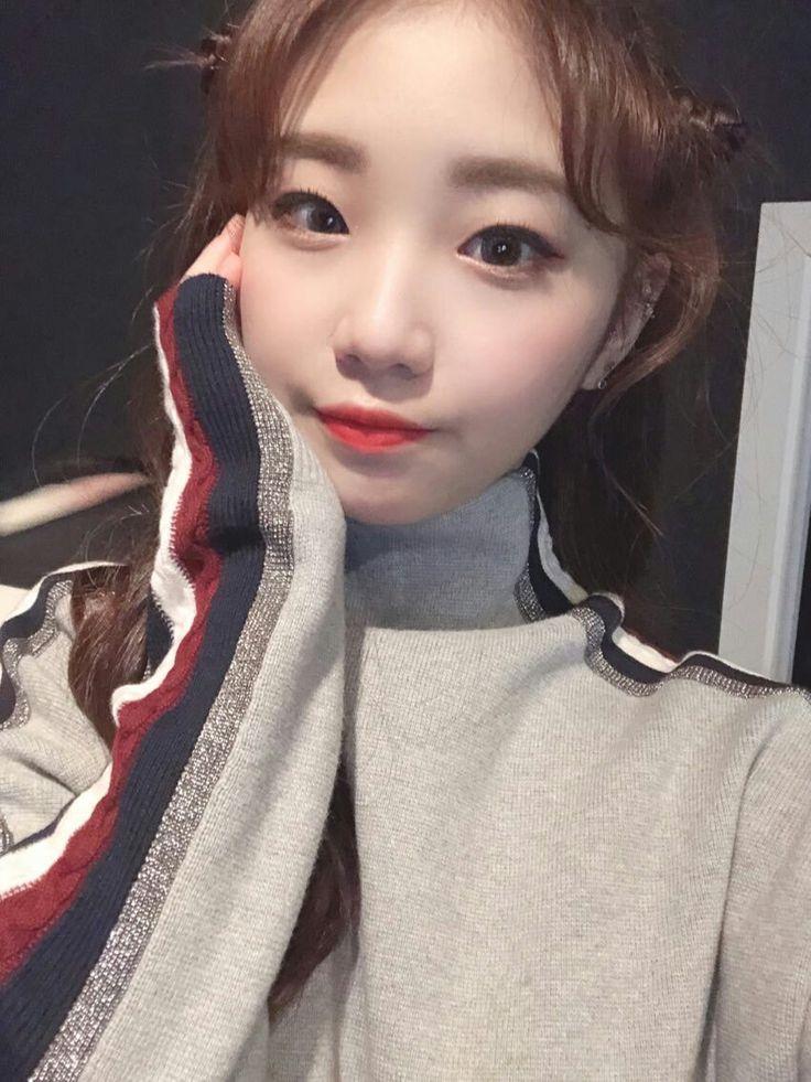yeojin   Kpop girls, Kpop girl groups, Girl