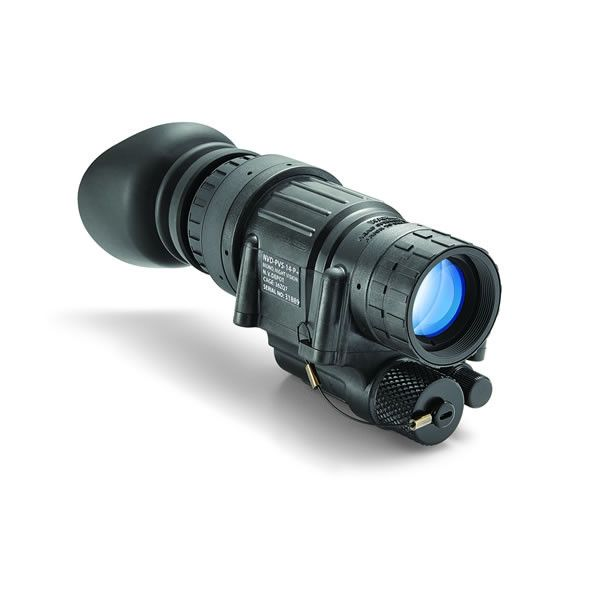 The NVD-PVS-14 is the night vision device that we recommend for most people and most applications. It is a cost effective alternative to the NEPVS-14 that is backed up by...
