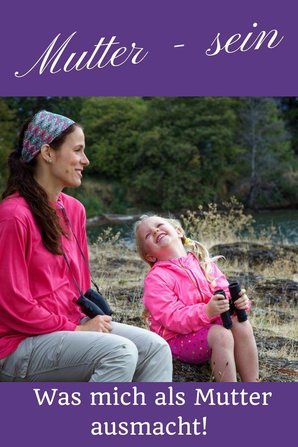 Was mich zur Mutter macht - Ein Mamablog für Familien