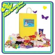 Mummys Yummys Retro Sweet Bag