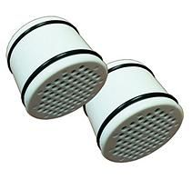 Pure Blue H2O Shower Head Replacement Filter (2 Pack)