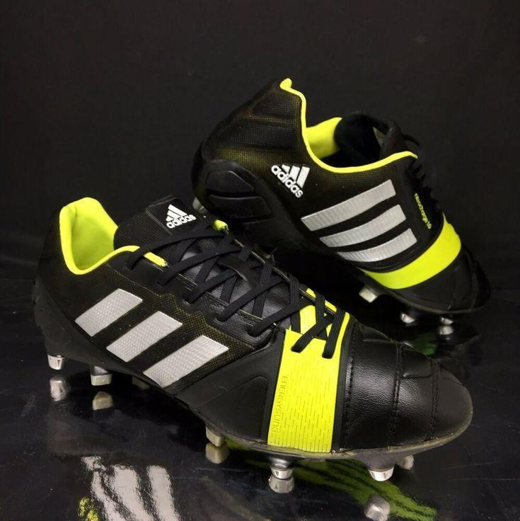 adidas Nitrocharge 1.0 Firm Ground Herren Fußballschuhe