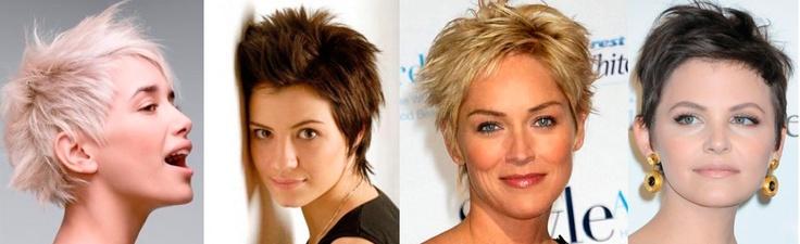 Pixie Haircut?