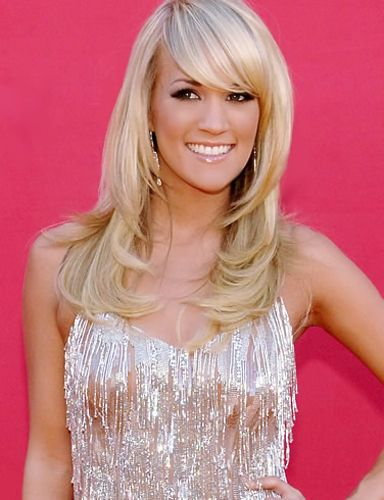 Most Famous People in History | Most popular country singer Carrie Underwood Top 10 Most Popular ...